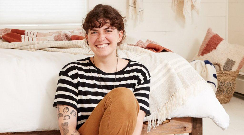 Sara Berks Minna Hudson NY