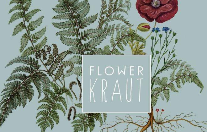 Flowerkraut-Hudson,Ny