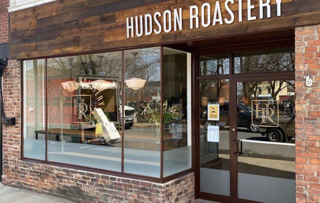 Hudson NY Hudson Roastery
