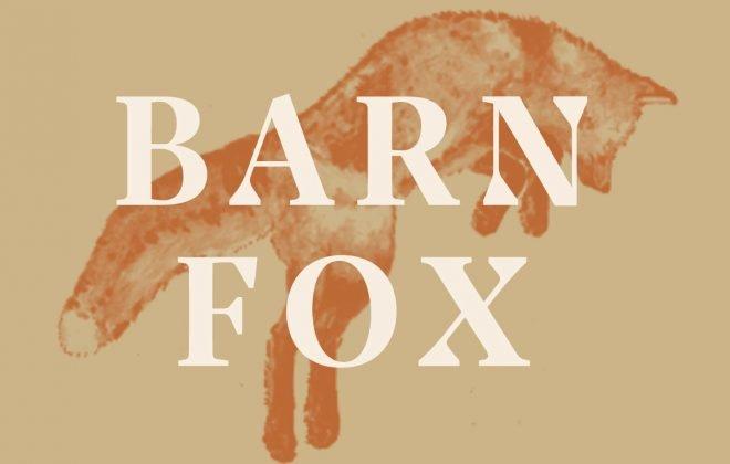 Barnfox-Hudson,Ny