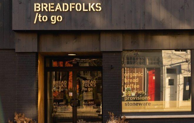 Breadfolks- Hudson, NY