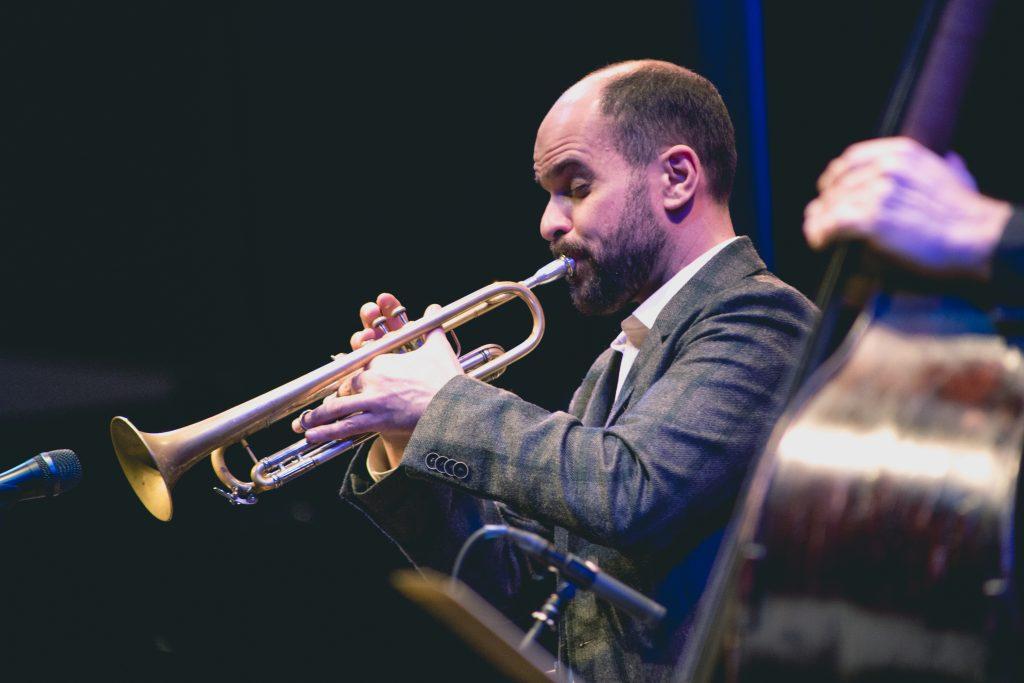 Hudson NY- Hudson Hall Jazz Fest