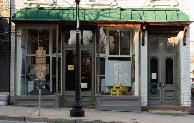 Hudson Milliner Art Salon- Hudson, NY