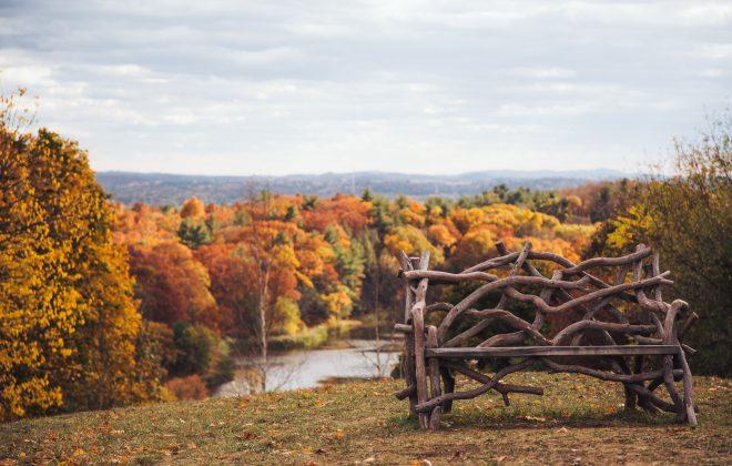 Hudson NY Olana State Historic Site