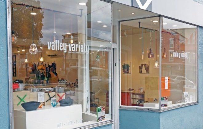 Valley Variety- Hudson, NY