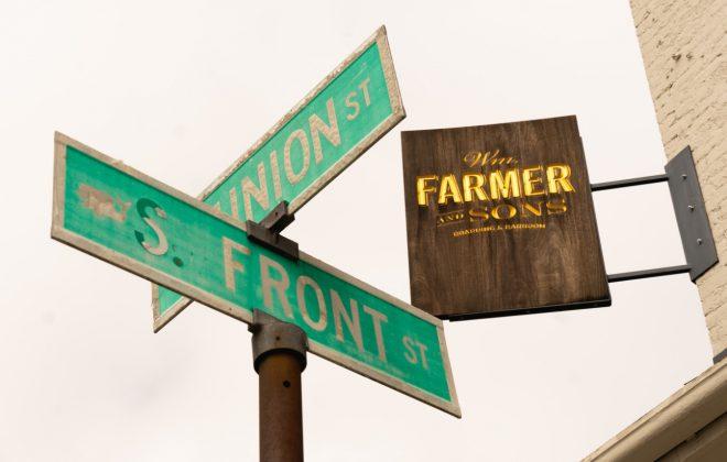 Wm Farmer and Sons- Hudson, NY