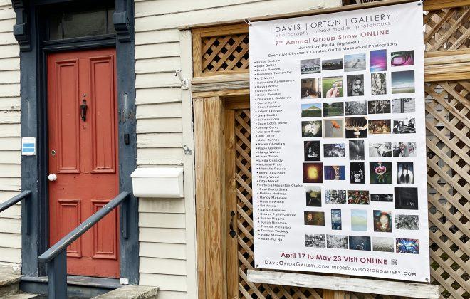 DavisOrtonGallery-Hudson,Ny
