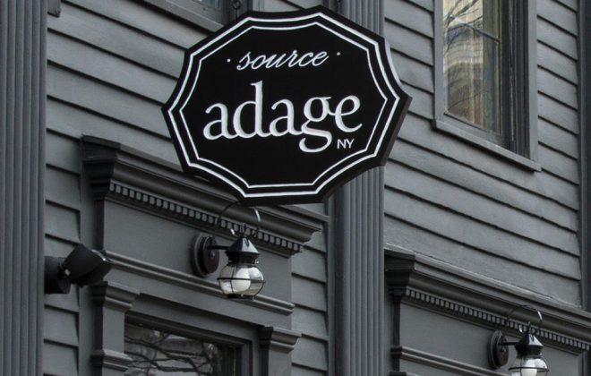 Source Adage- Hudson, NY