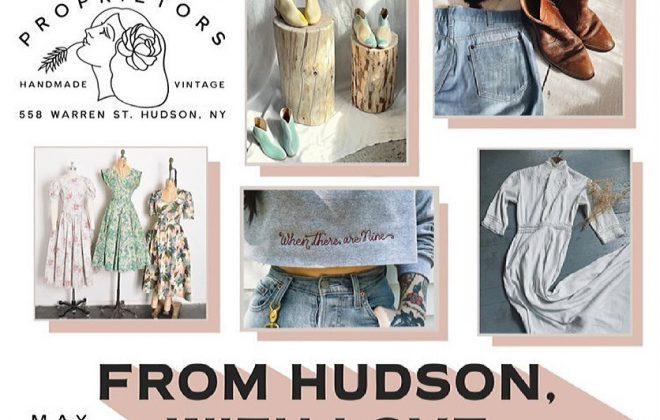 Proprietors-Hudson,Ny