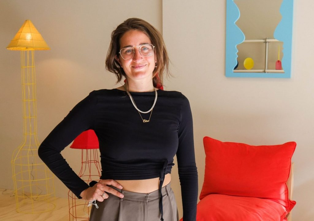 Elise McMahon- LikeMindedObjects- Hudson, NY