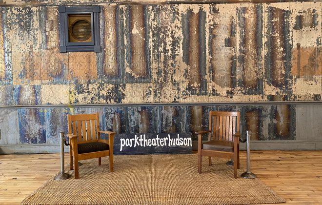 ParkTheater-Hudson,Ny
