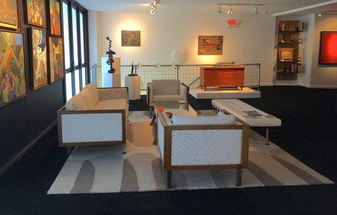 Caldwell Gallery Hudson NY